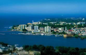 Kingston Limo