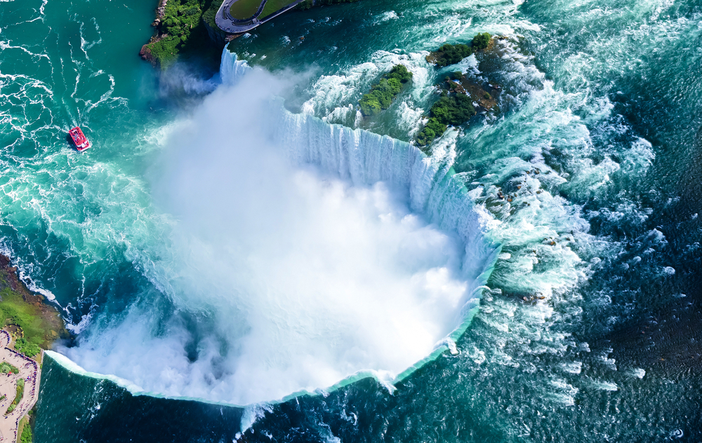 Tips to Visit Niagara Falls