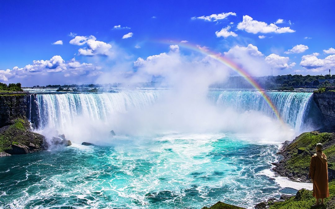 Travel Tips for Niagara Falls