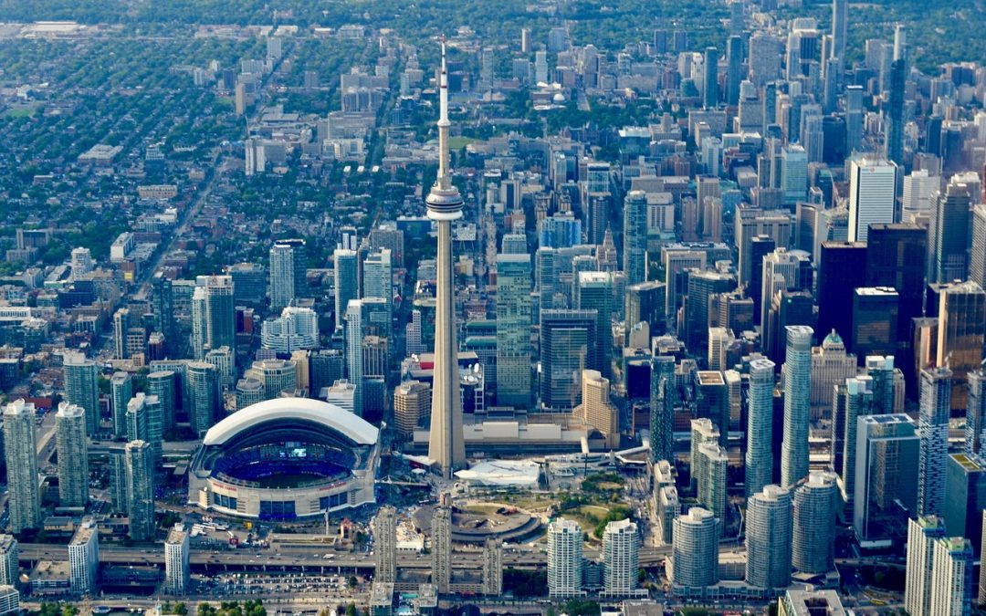 Get in Around Toronto by Visiting Some Unpopular Places
