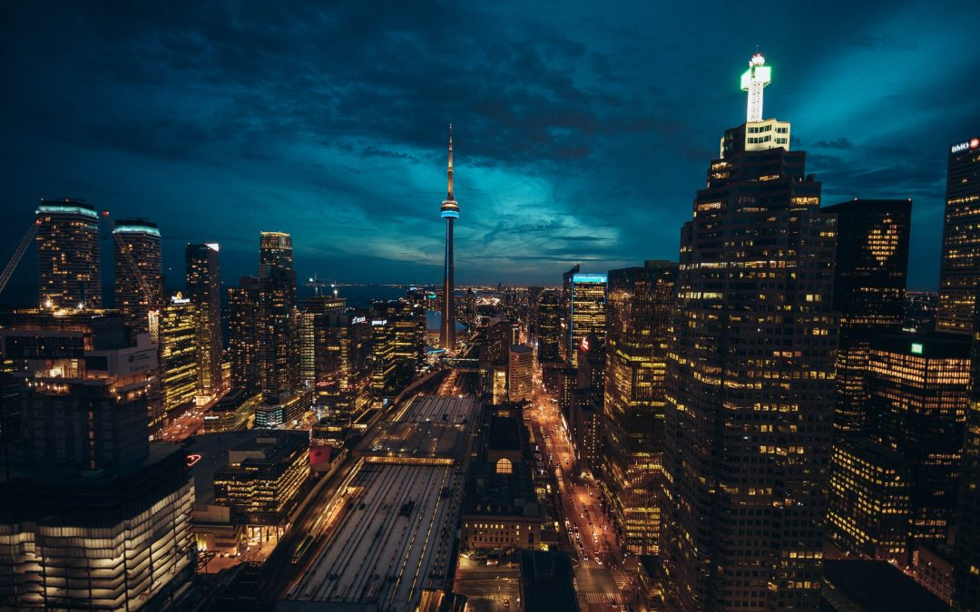 6 Most Unique Places to Catch up – Nightlife in Toronto
