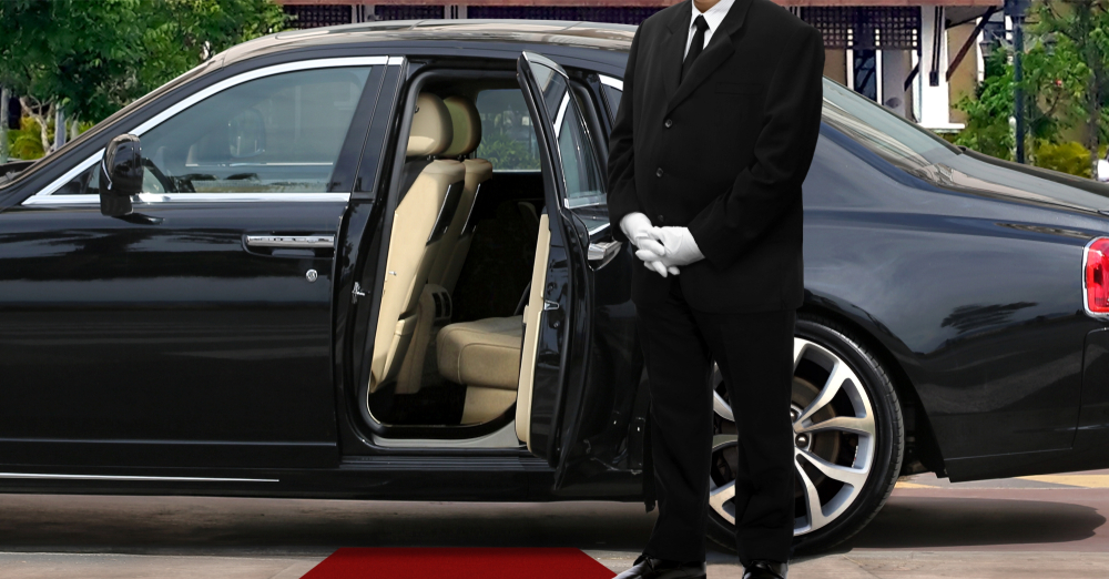 GTA Airport Limo – Men in Black at Your Service