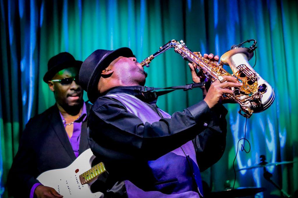 Live Jazz Buzz in Toronto