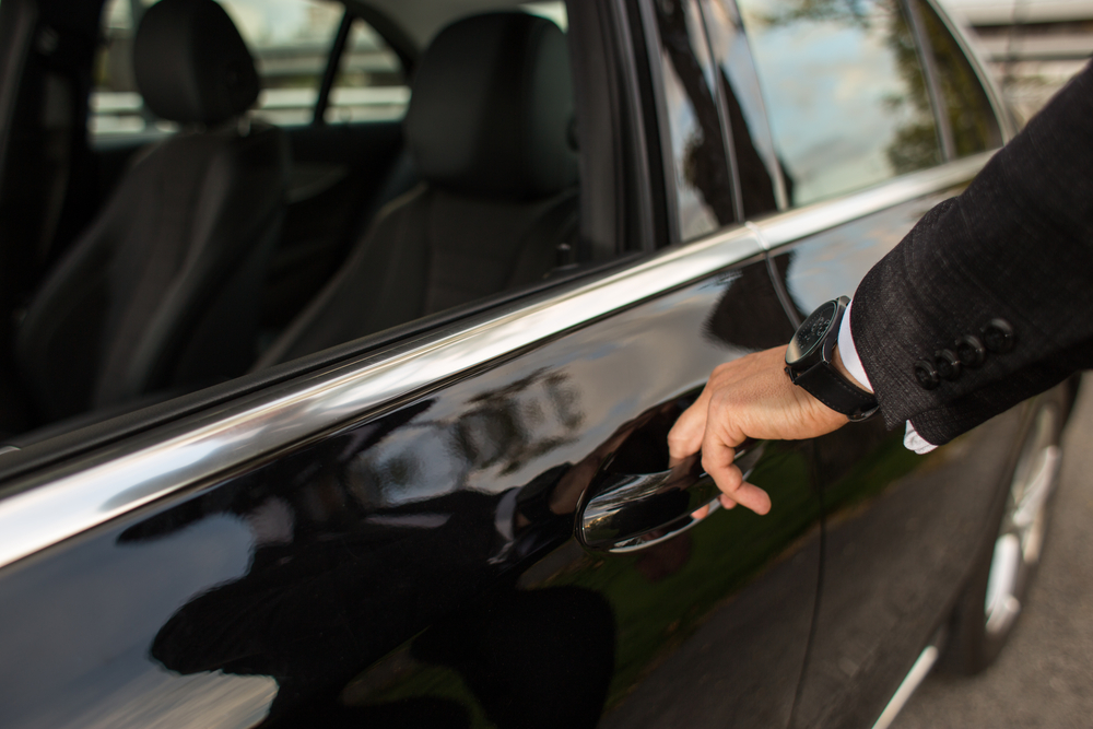What makes GTA Airport Limo different