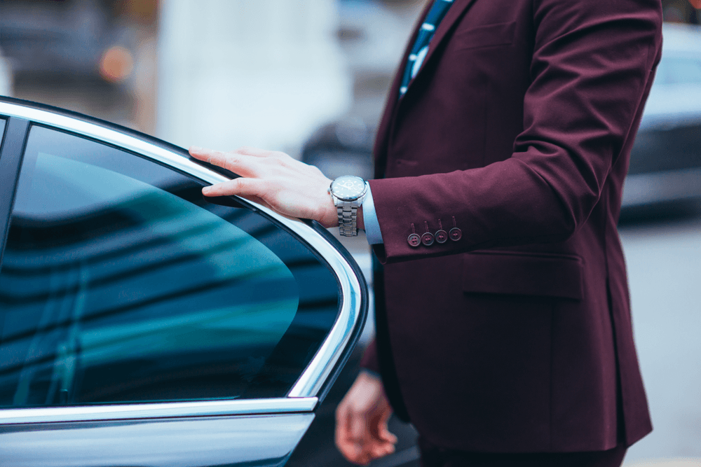 Ride in Style with Limo Service London, Ontario