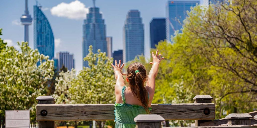 5 Most Adorable Things to Do with Kids in Toronto