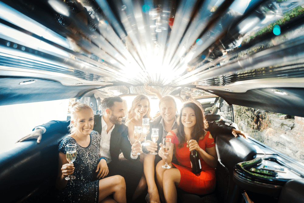 Hijacking Failures – Experiencing Airport Limo
